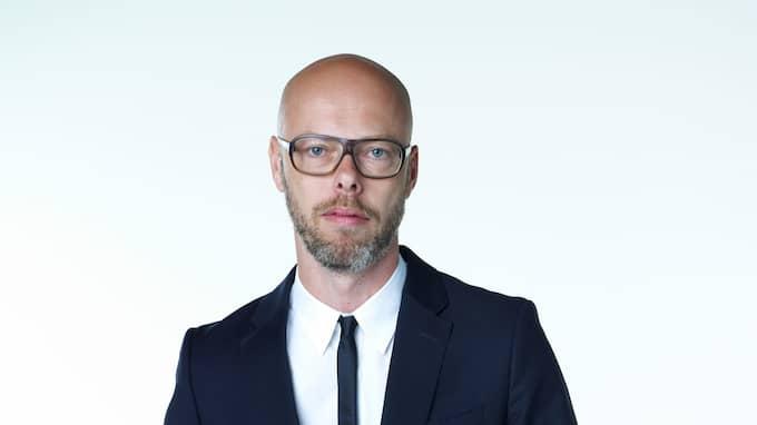 Anders Nunstedt Foto: CHRISTIAN ÖRNBERG