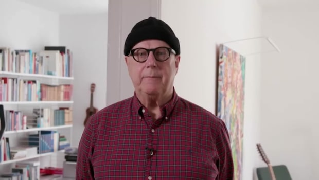 Sven Melander drabbad av cancer