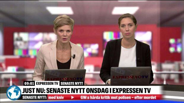Förundersökningen mot Lasse Kronér läggs ned