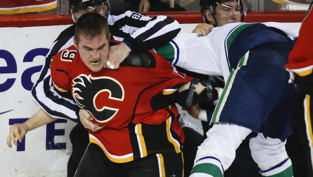 NHL-stjärnan öppnar upp om alkoholproblemen