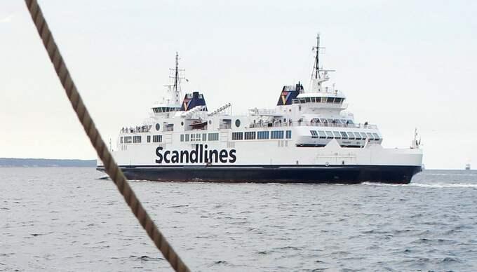 TUREN ÄR SNART kommen till en fast förbindelse även mellan Helsingborg-Helsingör. I går presenterades en detaljerad plan för en sådan. Foto: Sara Strandlund