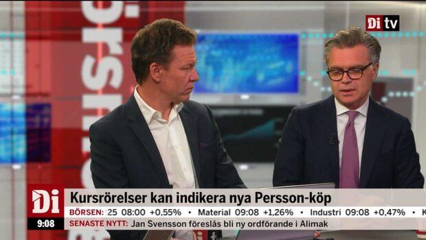 """Sundling om H&M: """"Det värsta är bakom oss"""""""