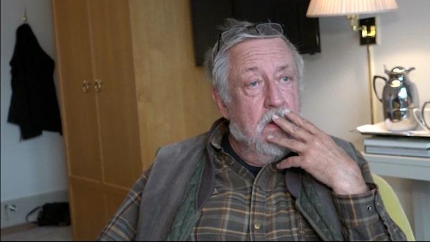 Leif G.W. Perssons tv-karriär