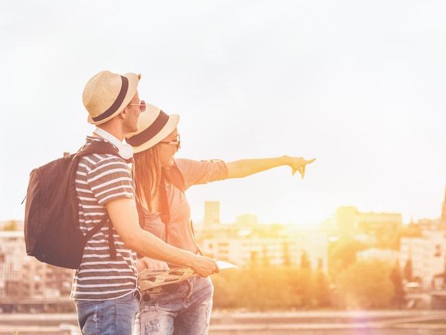 Turismen står för betydligt större del av utsläppen än man tidigare trott, visar ny studie.