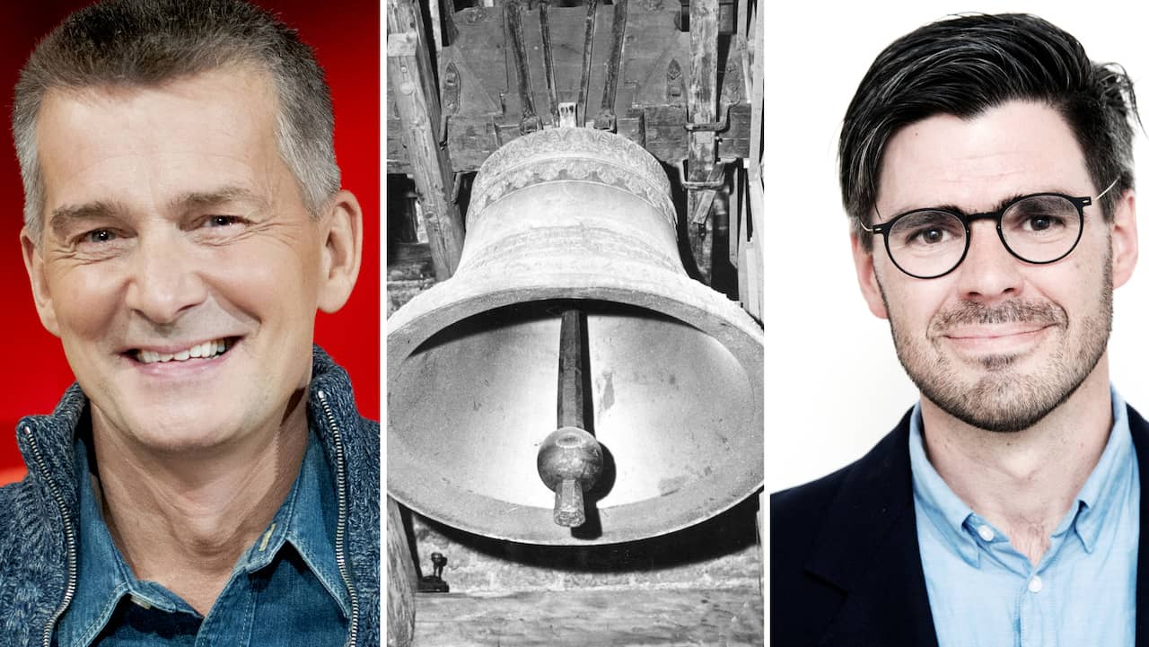 JOEL HALLDORF: Lyssna på kyrkklockorna istället, Pekka Heino