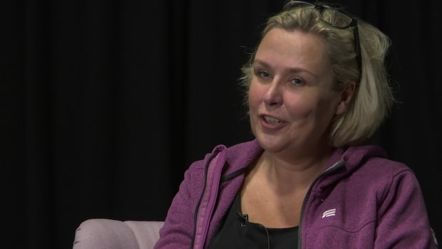 """Anna-Klara Bratt: """"Folk talar om #Metoo som revolution"""""""