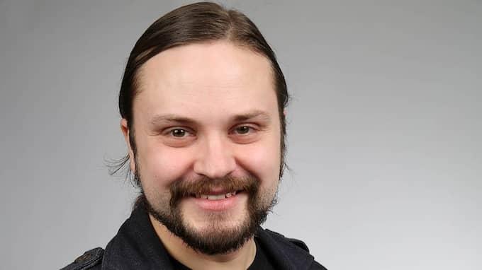 Kalle Bäck (KD), ledamot i Göteborgs fullmäktige. Foto: LENNART MOLIN