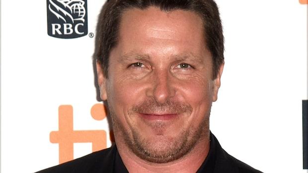 Christian Bales enorma förändring