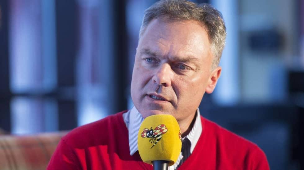 """Så säger de andra partierna om Nato Jan Björklund, partiledare Folkpartiet: """"Utvecklingen i Ryssland väntar inte."""" Foto: Sven Lindwall"""