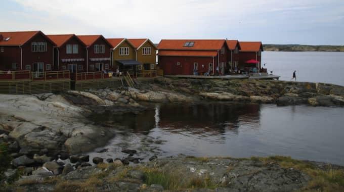 Länsstyrelsen i Västra Götaland vill utöka strandskyddet från 100 meter till 200 meter. Foto: Ingrid Norrman
