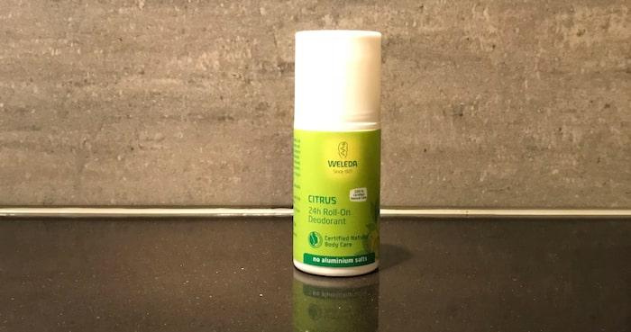 bra deodorant för kvinnor