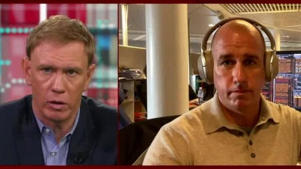 """Analyschefen om Tele2: """"Överraskande stark rapport"""""""
