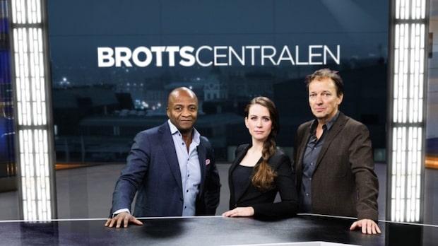 Brottscentralen 26 oktober - se hela avsnittet här