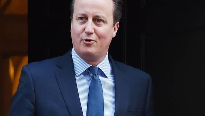 David Camerons Storbritannien har ställt en rad krav på EU. Foto: Andy Rain / Epa / TT