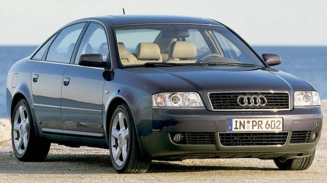 En läsare har problem med sin Audi A6. Har du också en fråga till vår mekaniker? Mejla gärna!