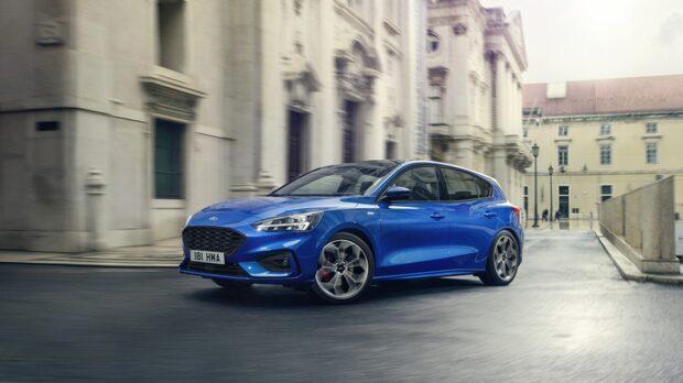Nya Ford Focus – så blir uppföljaren till succébilen