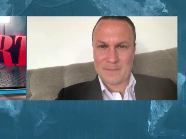 """Kristoffersson: """"Var aldrig aktuellt med Zlatan i VM"""""""