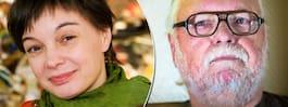 Matskribentens mothugg  efter Mannerströms attack