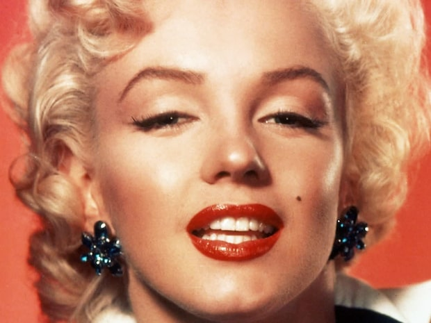 Chockerande detaljen om Marilyn Monroes död