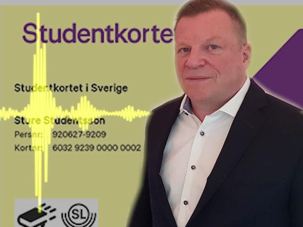 """Här konfronteras Ager-Hanssen: """"Betalt så vitt jag vet"""""""