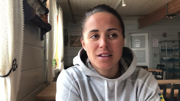 Anna Haag vill se Johaug på startlinjen i OS