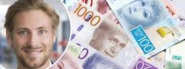 Svenska spel söker mannen som har vunnit 8,5 miljoner