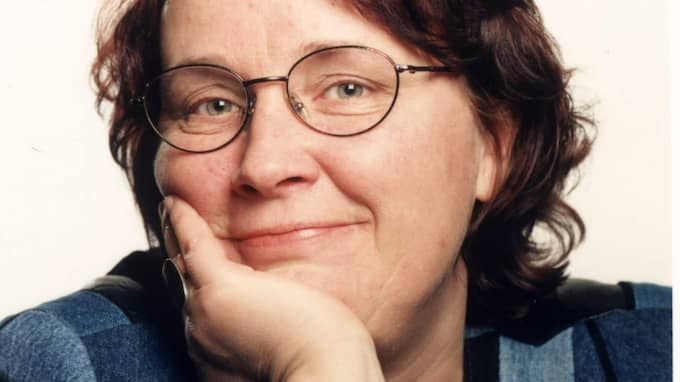 Marianne Eriksson, 63,är tidigare ledamot för Europaparlamentet för Vänsterpartiet 1995 - 2004. Foto: Carl Johan Eriksson