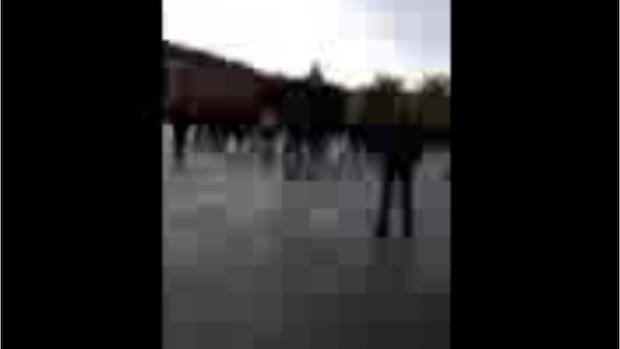 Här bryter storbråket ut vid skola i Ystad
