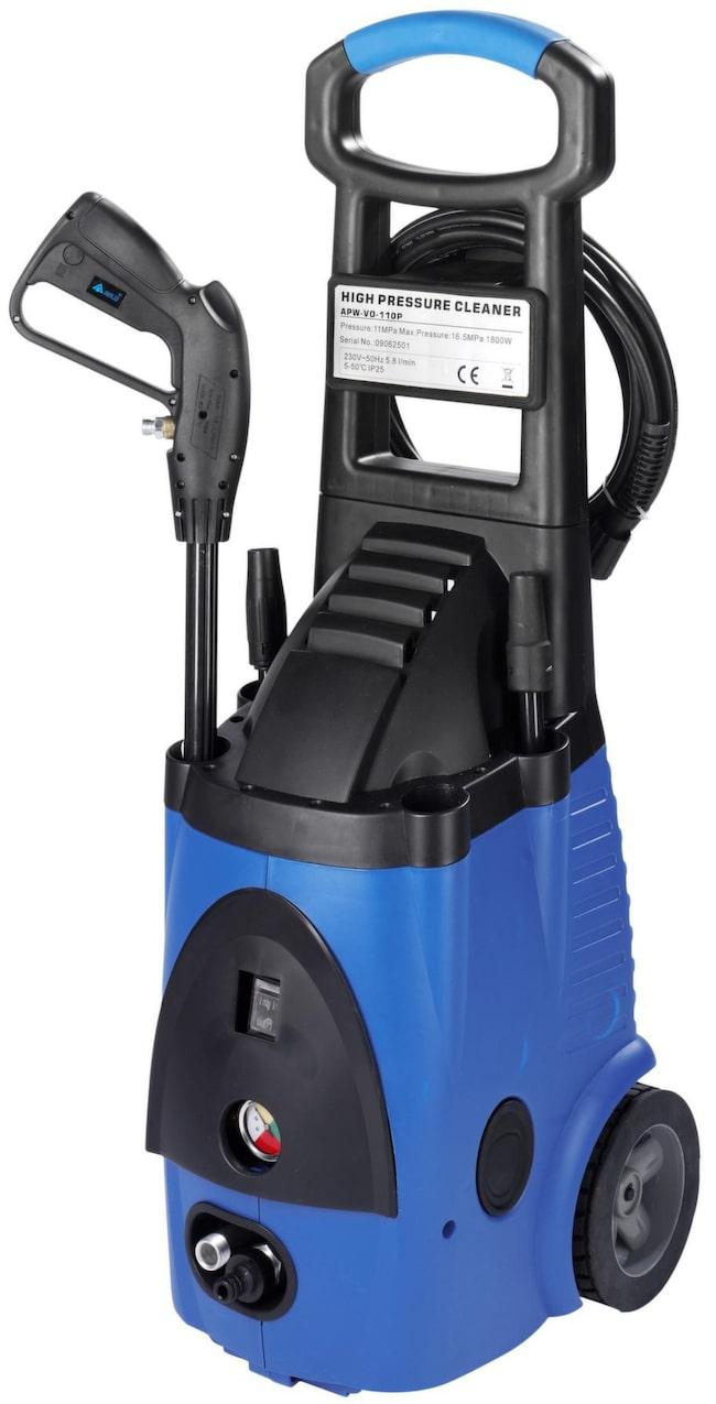 Högtryckstvätt u2013 test av nio maskiner Leva& bo Expressen Leva& bo