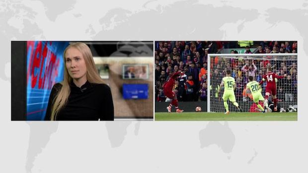 Makalösa vändningen – Liverpool till CL-final