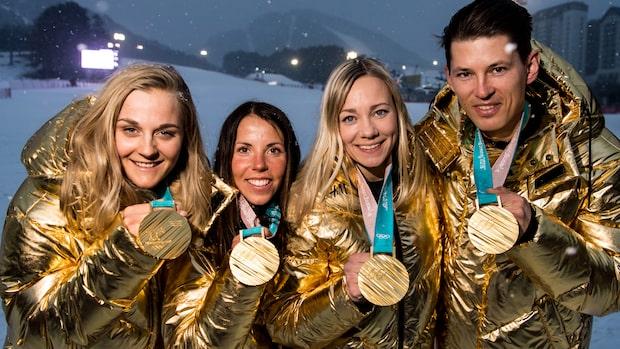Studio Sydkoreas OS-krönika – skrällar, tårar och medaljer