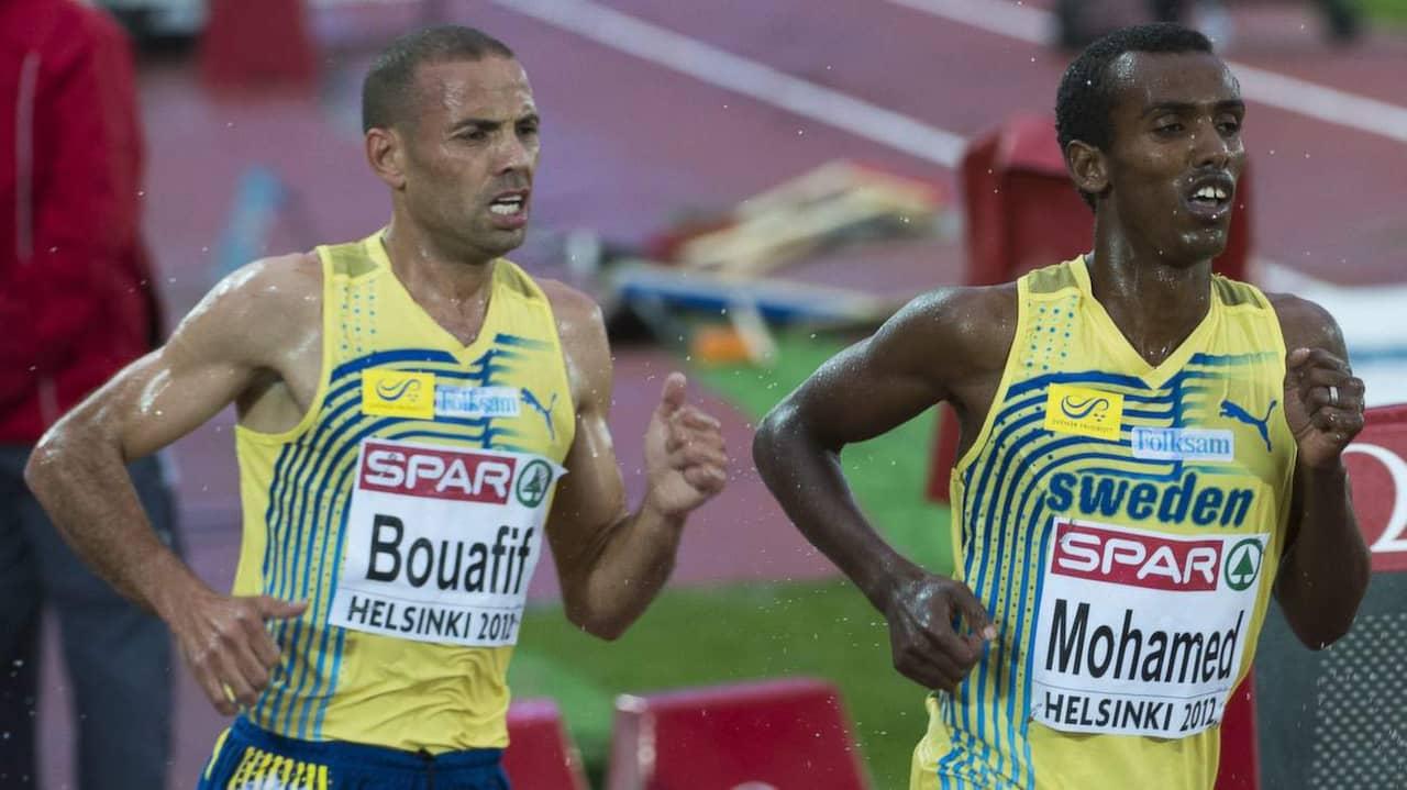 Adil bouafif avstangd till 2018