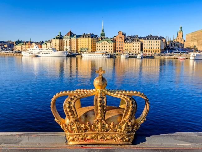 Stockholm har många okända pärlor som inte ens stockholmarna känner till.
