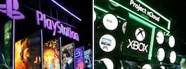 Playstation 5 tar upp kampen mot nya Xbox