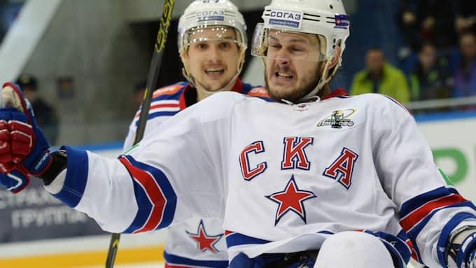 KHL - snart i Sverige? Foto: Alexey Filippov