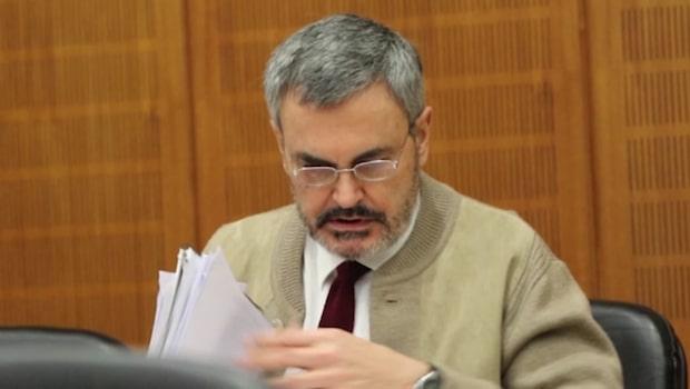 Lasermannen i tysk rättegång angående mord i början på 90-talet
