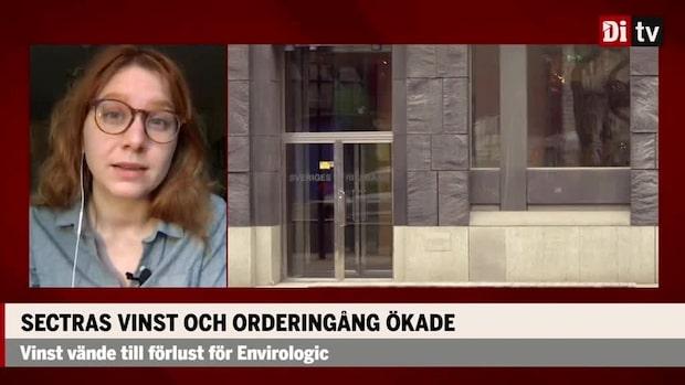 Kronförstärkningen fortsätter: Sverige är inget lågränteland längre