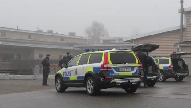 18-döms för knivmord på utbildningscenter