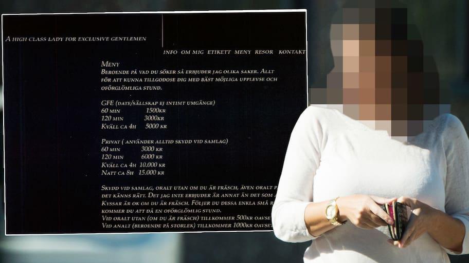online call girl samlag med mamma