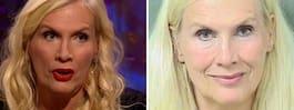 Hollywoodfrun fångad på bild – nu kommer det fram