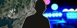Pojke pistolhotade flicka –  blev inte omhändertagen