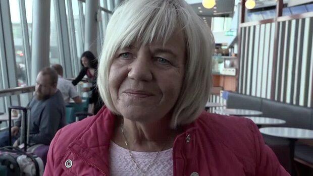"""Ullas träningsresa inställd: """"Självklart att man blir besviken"""""""
