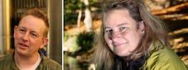 Sofie, 48, umgås med Peter Madsen i fängelset