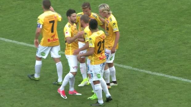 Highlights: Falkenberg-Åtvidaberg
