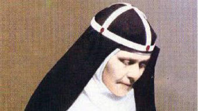 I helgen upphöjs svenska Elisabeth Hesselblad till helgon av påve Franciskus på Petersplatsen i Vatikanstaten.