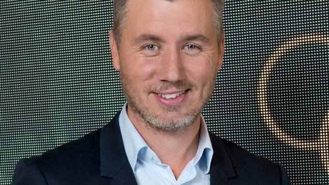 Per Elofsson. Foto: SVEN LINDWALL
