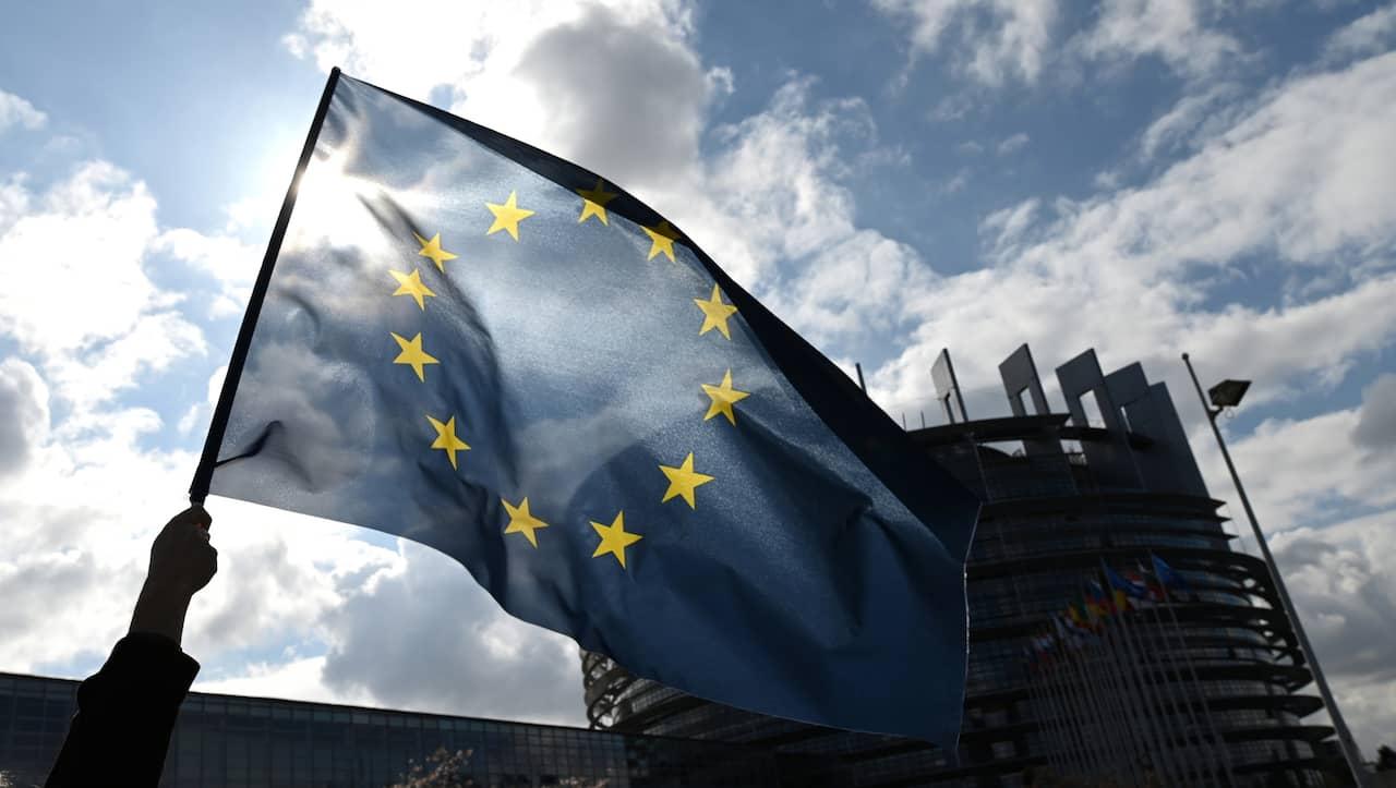 ba846d68952 EU-val 2019: Så går röstningen till – det här ska du tänka på