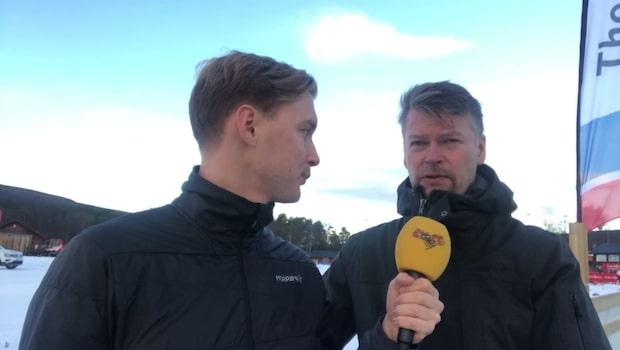 """Pettersson sågar landslagets policy: """"Fjantigt"""""""