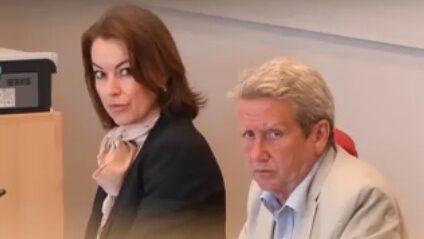 Åklagaren kräver fängelse för Timell