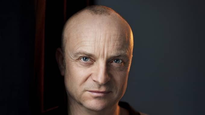 Jonas Gardell är författare, artist och medarbetare på Expressens kultursida. Foto: THRON ULLBERG / NORSTEDTS